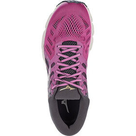 Mizuno Wave Ultima 12 Shoes Women ibis rose/white/india ink